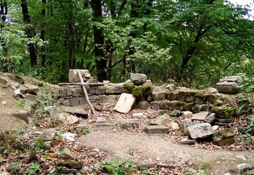 Монастырь Георгиевский или Сурб-Хач