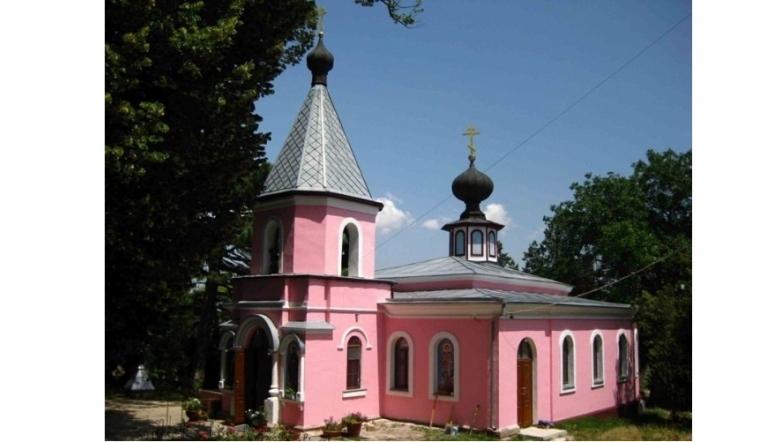 Топловский Свято-Троице Параскевиевский женский монастырь