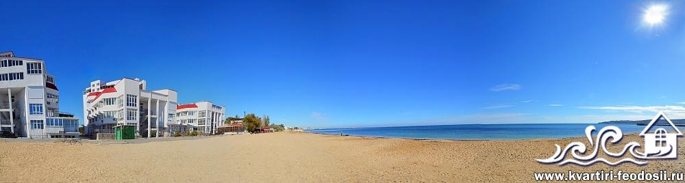 Эллинги Консоль на Черноморской набережной
