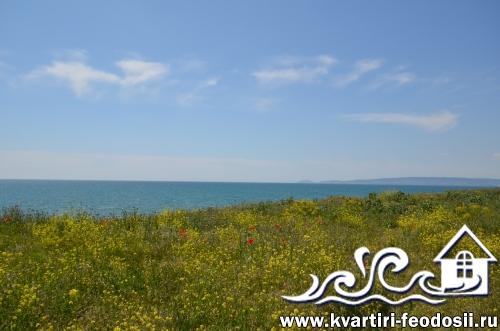 пляж на Песчаной балке