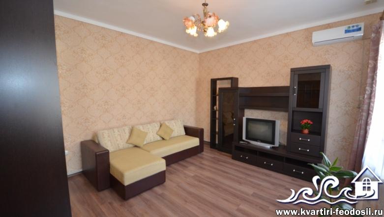3-комнатный Дом в Феодосии-ул. Энгельса