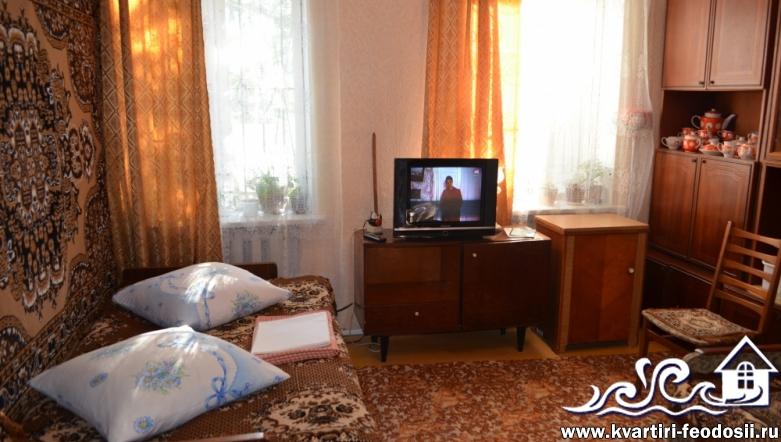 1-комнатная квартира в Прерском-ул. Южная,7